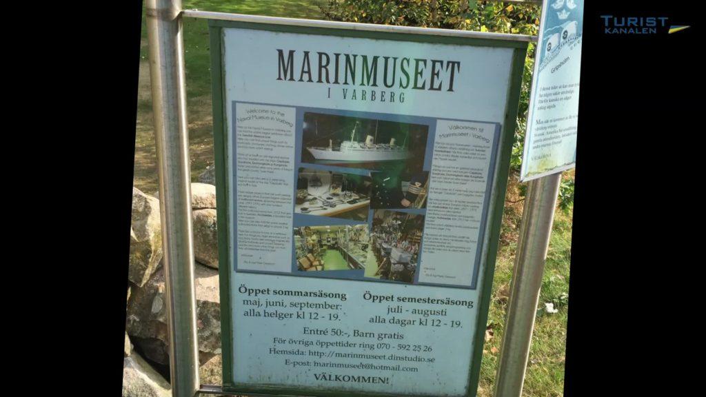 marinmuseet